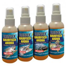 Trendex Raubfischaromen (Zander/Barsch/Perch)