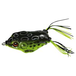 Trendex Swimbait Softbait Frosch (Twister)