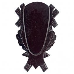 Trophäenbrettchen (Größe S)