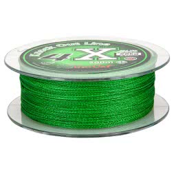 Uni Cat Wallerschnur 4X Braid Knock Out Line (200 m)
