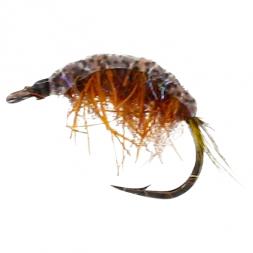 Unique Flies Meeresfliegen Seatrout UV Flies (Tangloppen UV)