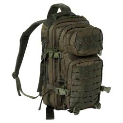 US Assault Pack SM