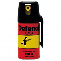 Verteidigungsspray Defenol CS