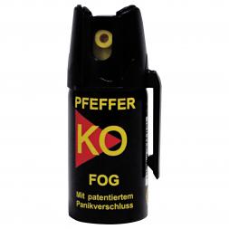 Verteidigungsspray Pfeffer-KO FOG