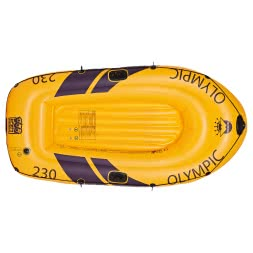 Wehncke Sportboot Olympic (230er)
