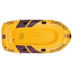 Wehncke Sportboot Olympic (260er)
