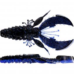 Westin Creature Bait Crecraw (Black Blue)