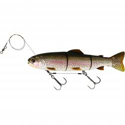 Westin Softbait Tommy The Trout Inline (Rainbow Trout)
