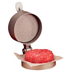 Weston Burger-Zubereitung