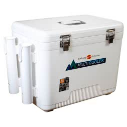 WFT Multicooler 28L White