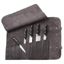 Whitefox Ledertasche für Messer