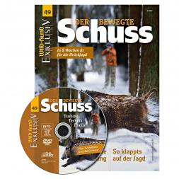 Wild + Hund Exklusiv-Heft - Der bewegte Schuss
