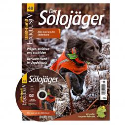 Wild + Hund Exklusiv-Heft - Der Solojäger