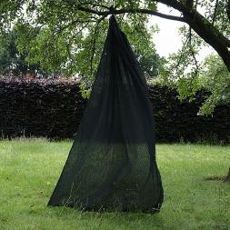 Wildbret Fliegenschutz-Netz, 220 x 160 cm