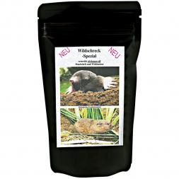 Wildschreck Spezial gegen Maulwürfe und Wühlmäuse