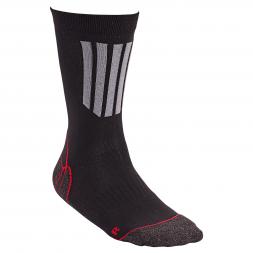 Wowerat Unisex Allround Sport-/Trekking-Socken (mit X-Static®)