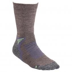 Wowerat Unisex Funktions-/Trekking-Socken (mit Merinowolle)