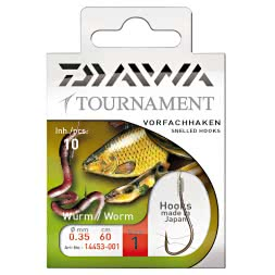 Wurmhaken Tournament
