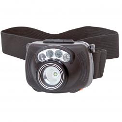 Zebco LED-Kopflampe Sensor 3 W