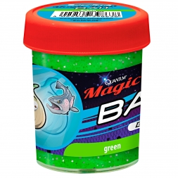 Zebco Magic Trout Bait Taste Knoblauch Grün - Forellenteig