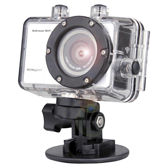goxtreme full hd action cam kamera mit wifi g nstig kaufen. Black Bedroom Furniture Sets. Home Design Ideas