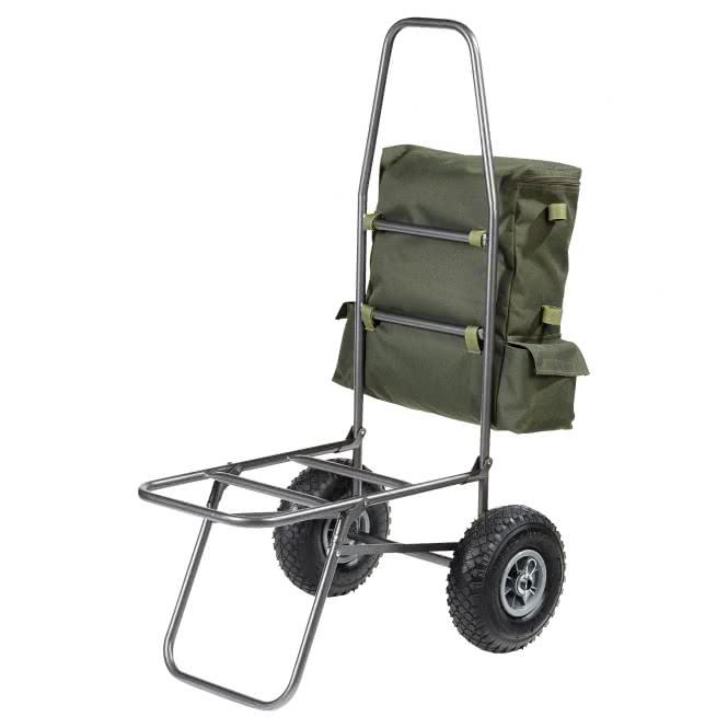 kogha trolley bag g nstig kaufen askari angelshop. Black Bedroom Furniture Sets. Home Design Ideas