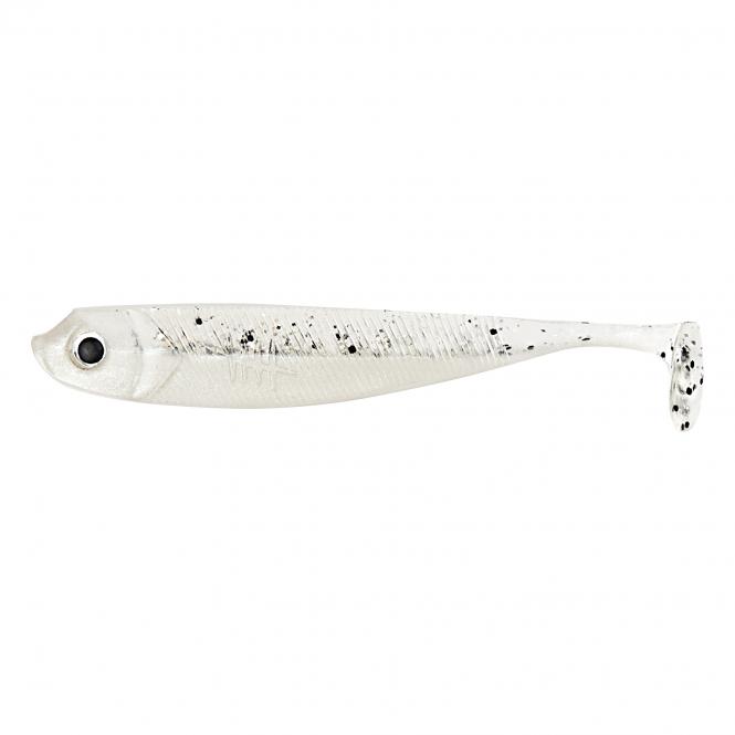 Lieblingsköder Gummifisch Barschköder (5 cm, Sunny ...