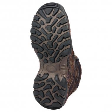 Almwalker Herren Boots DEEP FOREST