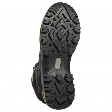 Almwalker Herren Schuh Stiefel Kongo