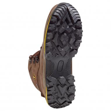 Almwalker Herren Trekking-Schuhe Jack