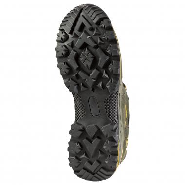 Almwalker Herren Trekking-Schuhe TAXA