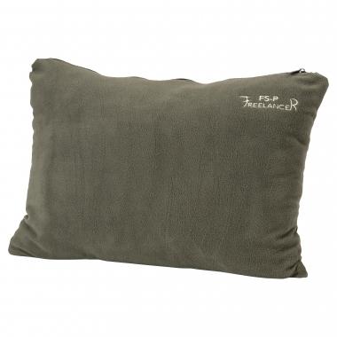 Anaconda Campingkissen Four Season Pillow / Four Season Kingsize Pillow