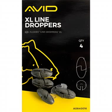 AVID XL Line Droppers