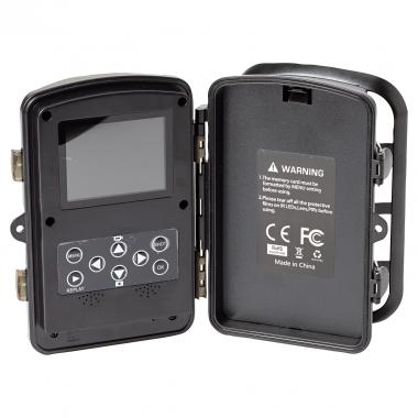 Bearstep Wildkamera Ultra HD Weitwinkel Pro 20
