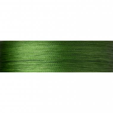 DAM® Angelschnur Crosspower 4-Braids (grün, 150 m)