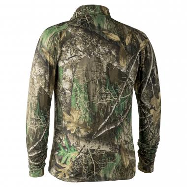 Deerhunter Herren Langarm-Shirt