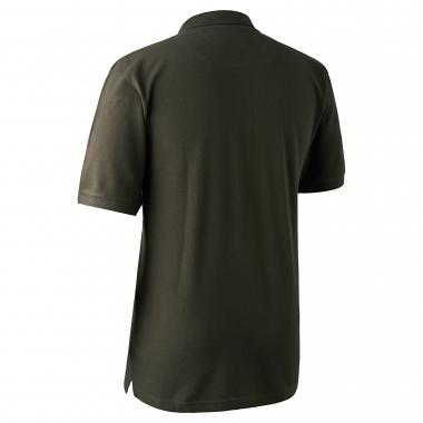 Deerhunter Herren Polo Hemd Redding