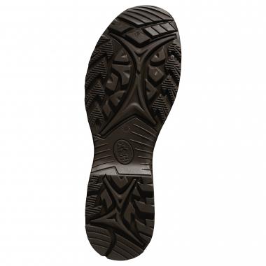 Haix Herren Outdoor-Schuhe Black Nature GT LOW