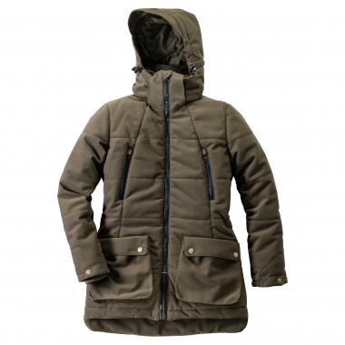 il Lago Prestige Damen Outdoor-Jacke Polar