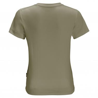 Jack Wolfskin Kinder T-Shirt Happy Camper