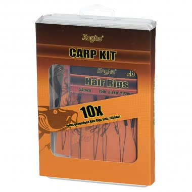 Kogha CARP Kit