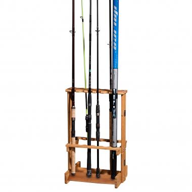 Kogha Fishing Rod Rack