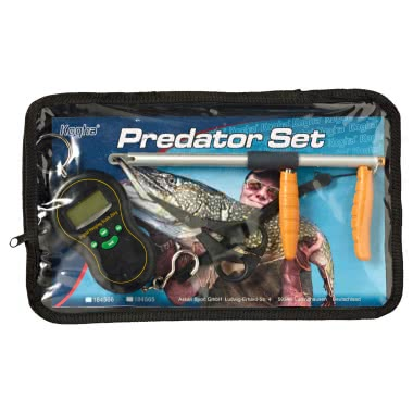 Kogha Predator Set 3 in 1