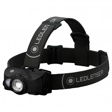 Led Lenser Kopflampe MH8