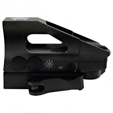 Lensolux Reflexvisier 1x24x33