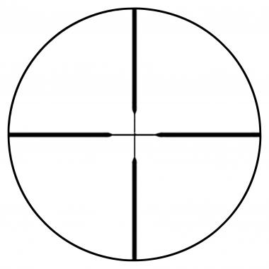 Lensolux Zielfernrohr 3-9x32