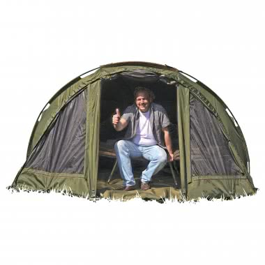 Pelzer Brolly-System Shelter 2-Men 10000
