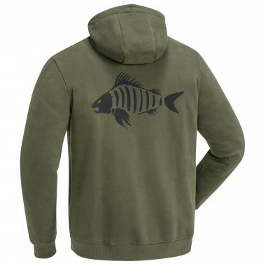 Pinewood Herren Sweater Fishing