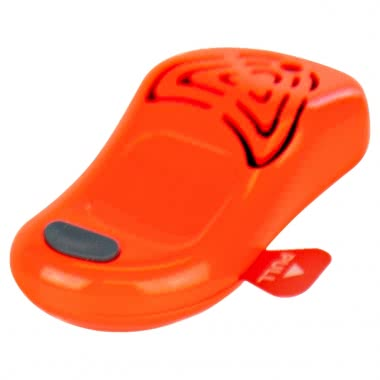 Tickless Ultraschallgerät HUNTER (orange)
