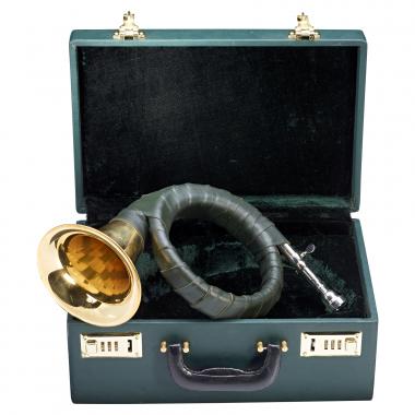 Transportkoffer für Pless Horn